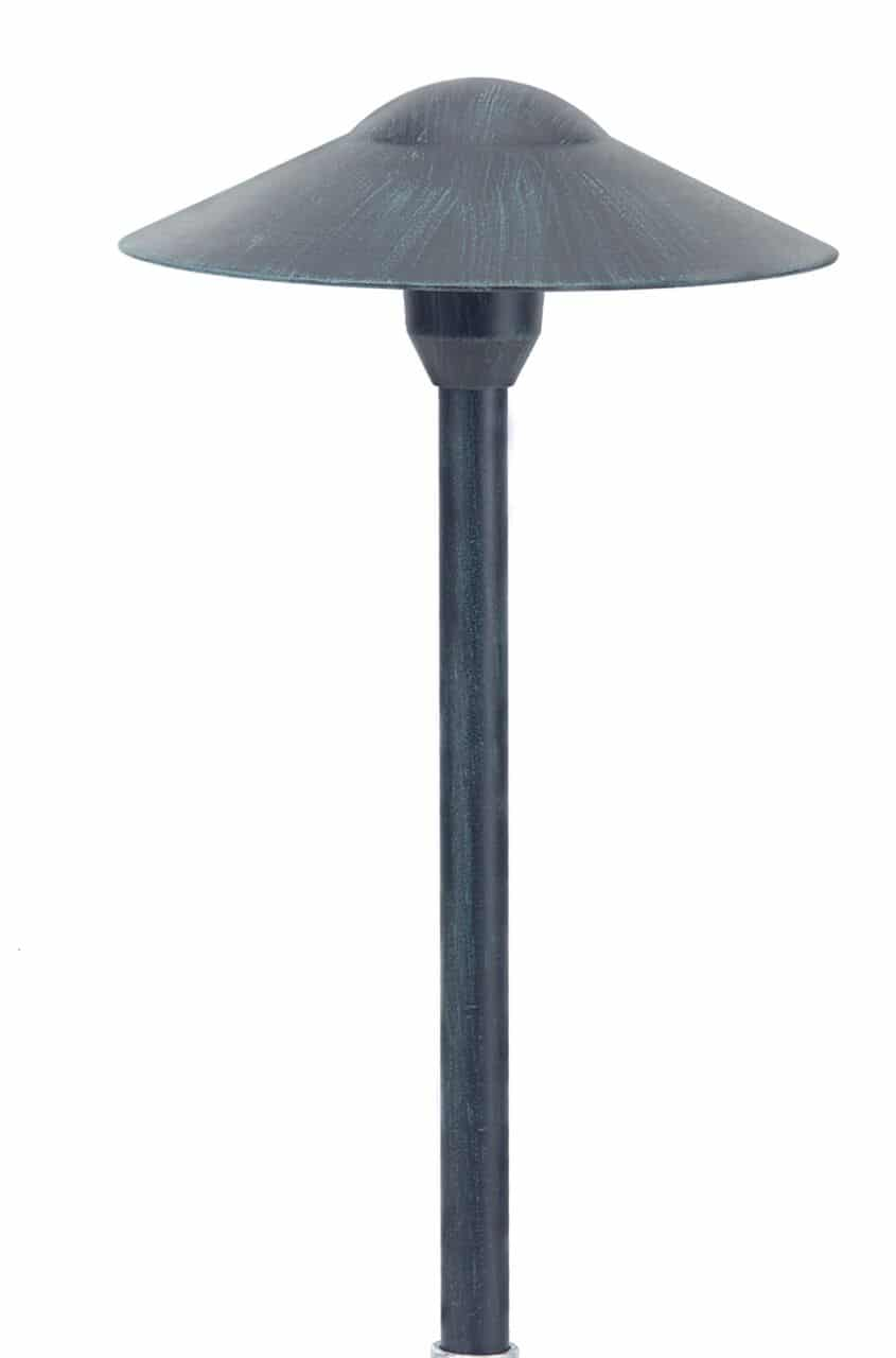 Area lights by corona lighting product cl 616 for Landscape lighting supply