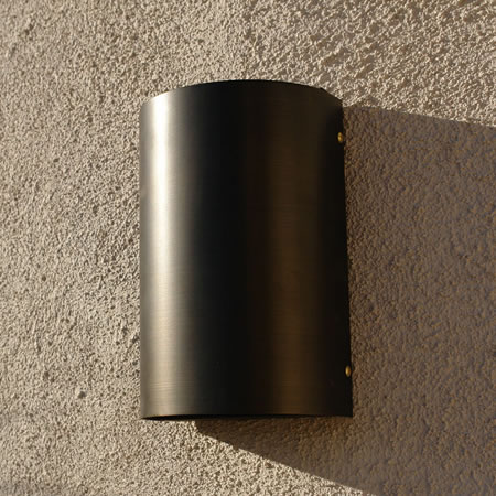 Unusual Outside Wall Lights : Orion4 4