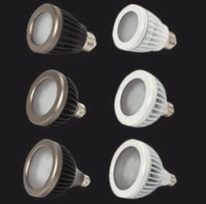 Par series Lamps