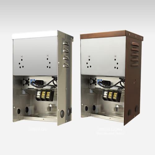Unique Low Voltage Landscape Lights: Unique Lighting Systems 12V Multi-Matic 200 SSSL-LED