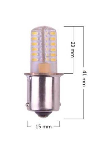 Universal Lighting Systems Single Contact Bayonet Lamps