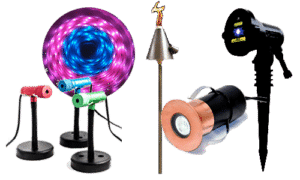 Specialty Lights / Bollards
