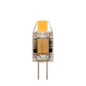 12V G4 Bi Pin LED