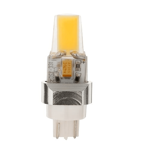 12V T5 WEDGE 3 WATT LED