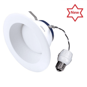 120v recessed downlight