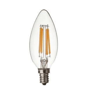 B11 TORPEDO TIP 120V LED