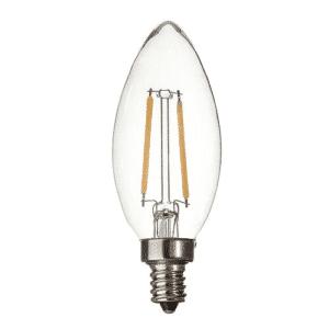12v DCE12 TORPEDO TIP LED