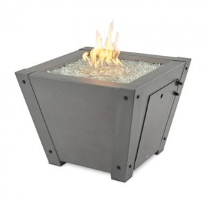 axel fire pit table