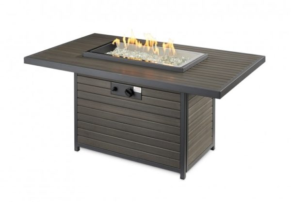 brooks fire pit table