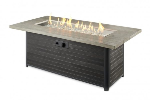 cedar ridge fire table