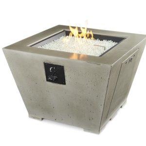 gas fire pit bowl