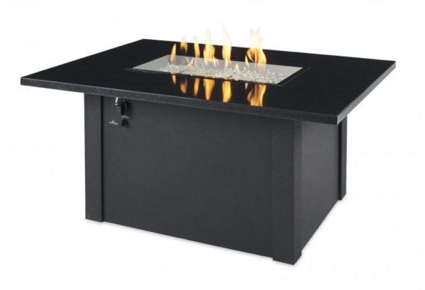 grandstone fire pit table