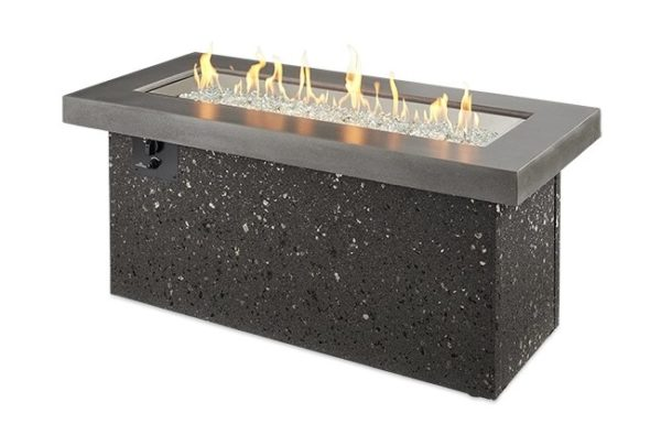 largo gas fire pit