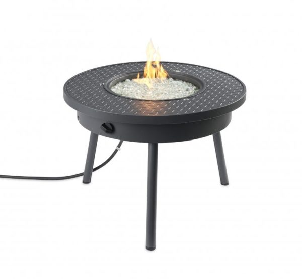 portable fire pit table