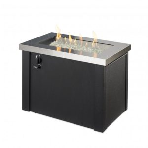 providence gas fire pit