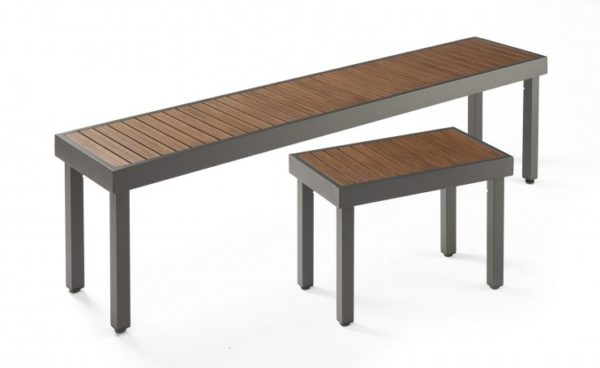 kenwood collection benches
