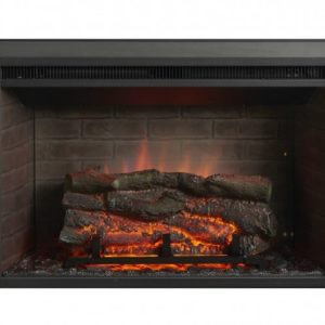 zero clearance fireplace insert
