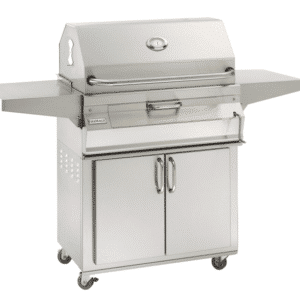 30 PORTABLE CHARCOAL GRILL
