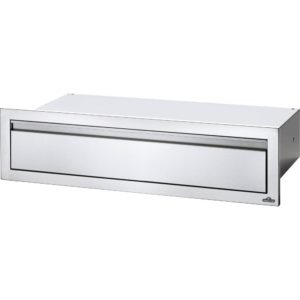 outdoor kitchen drawer
