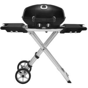 portable propane grill