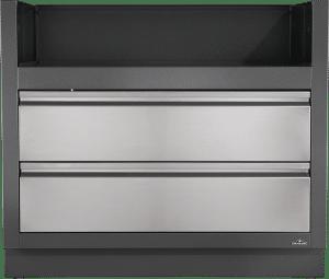 prestige pro under grill cabinet