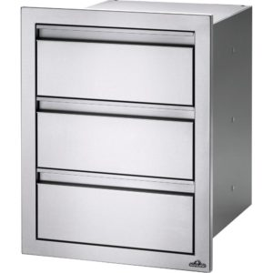 stainless steel storage drawers